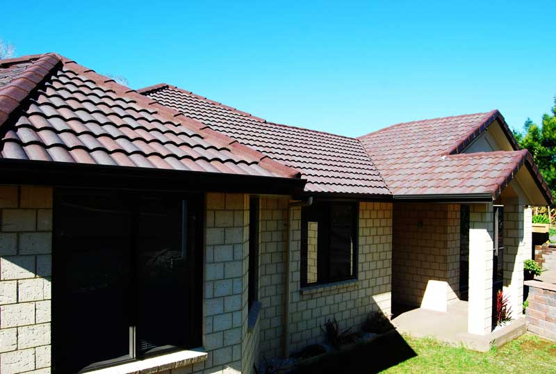 Concrete Roof Tiles Northtile Roofing Kerikeri