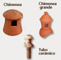 solerati chimneys